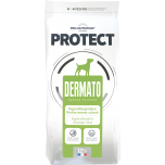 Protect Dermato dog food for dogs with skin disorders